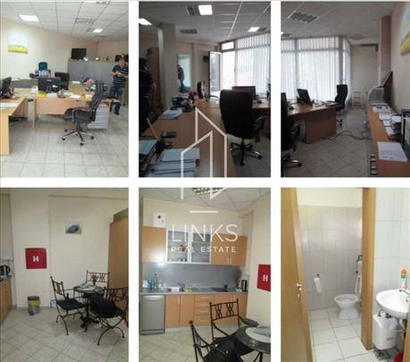 Poslovni prostor 52 m2, Čuburska, Vračar ID#1083