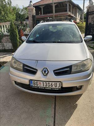 Renault Megane 1,5 TDI