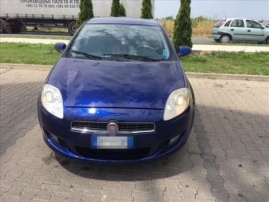 Fiat bravo 2 branik