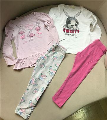 Helanke i majice