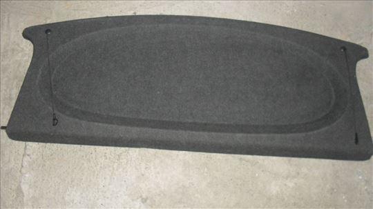 Polica Gepeka Fiat Punto II