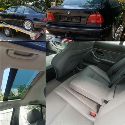 BMW 528 E39 Razni Delovi