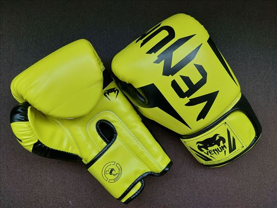 Bokserske rukavice VENUM za boks Vise boja