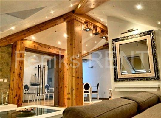 Kuća za izdavanje, Zemun, 200 m2, ID 2346