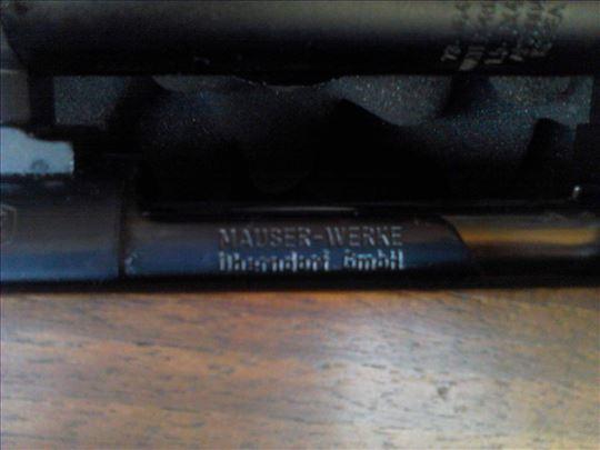 Lovački karabin Remington 6mm
