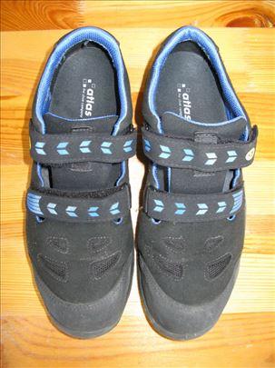 HTZ cipele ATLAS sa čeličnom kapom