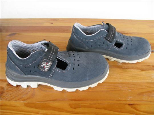 HTZ zaštitne cipele LEMAITRE