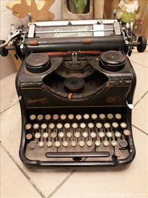 """Prodajem pisaću mašinu """"Rheinmetall"""""""