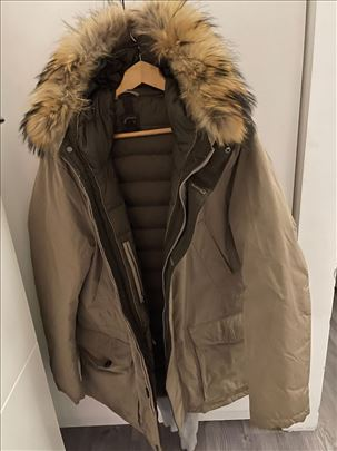 Muska jakna Gimos