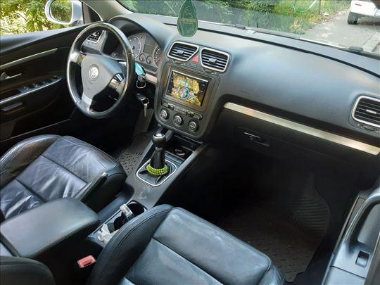 Volkswagen EOS Kabrio