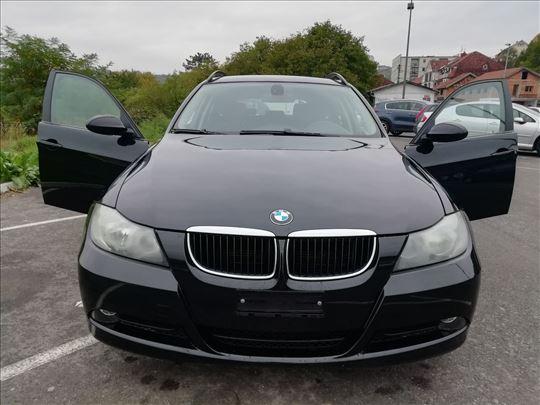 BMW 320i Touring, 169000 km, 2.0, 150 KS