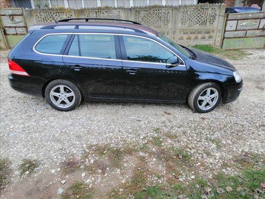 Volkswagen Golf 5 1.9