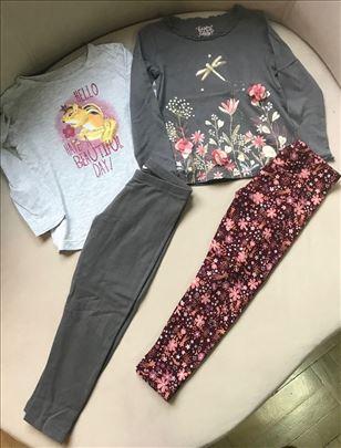 C&A helanke i majice
