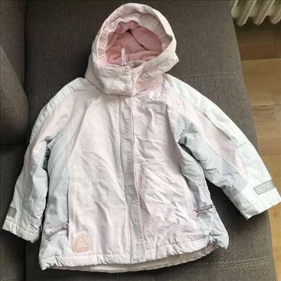 H&M ski jakna za devojcice