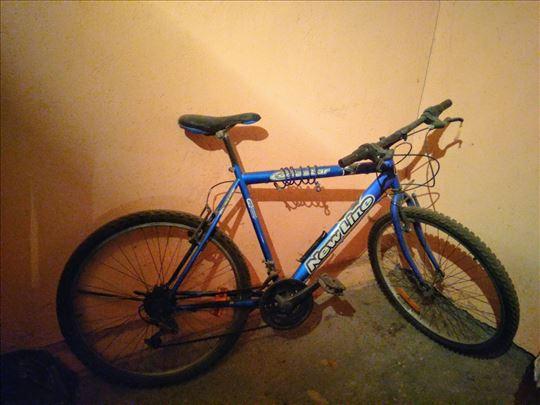 Polovni bicikl
