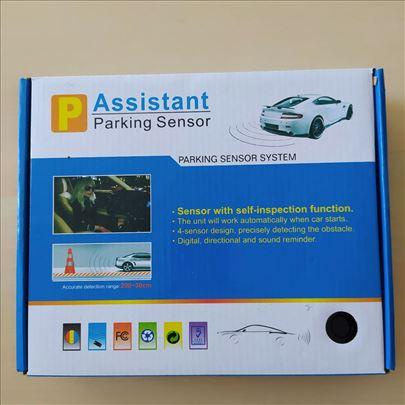 Parking senzori (licno za NS ili slanje)