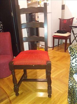 Trepezarijska stolica