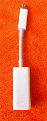 Apple adapter A1433 Thunderbolt to LAN Gigabit