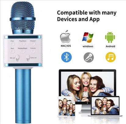 Bluetooth mikrofon V7