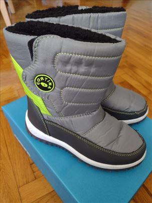 Čizme za dečaka br. 33