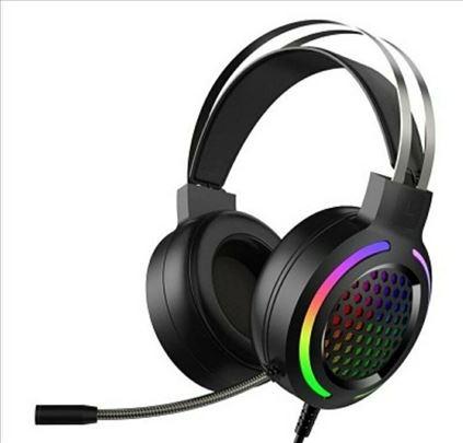 Gejmerske slušalice AS-60 (licno za NS)