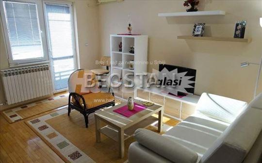 Novi Beograd - Blok 63 ID#44156