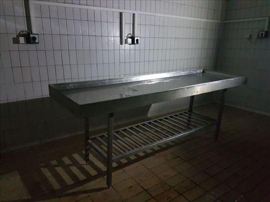 Prohrom stolovi povoljno kuke za mesare vrata za h