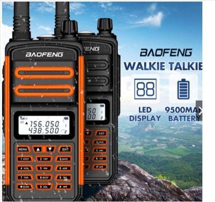 Radio stanica Baofeng BF-S5 plus