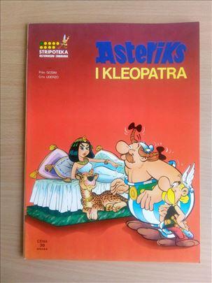 Asteriksov zabavnik 10 - Asteriks i Kleopatra