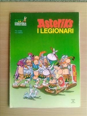 Asteriksov zabavnik 16 - Asteriks i legionari