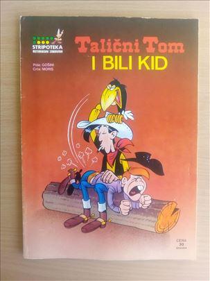 AZ15 Talični Tom i Bili Kid