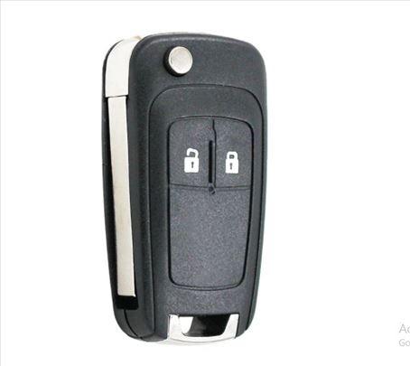 Kuciste kljuca za Opel astra,korsa,insignia,zafira
