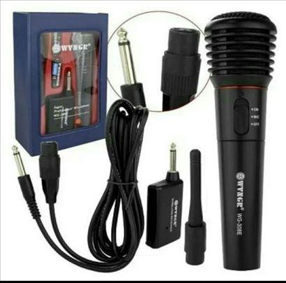 Mikrofon WG308E