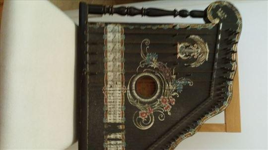Stari muzički instrumenti