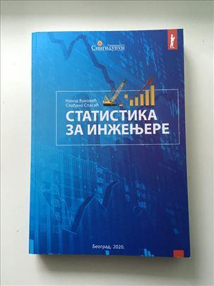 Statistika za inzenjere - Nahod Vukovic