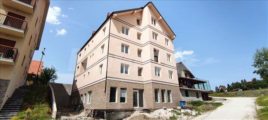 Apartmani na Zlatiboru, različitih kvadratura