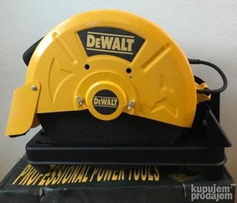 Ger za metal Dewalt 2900w