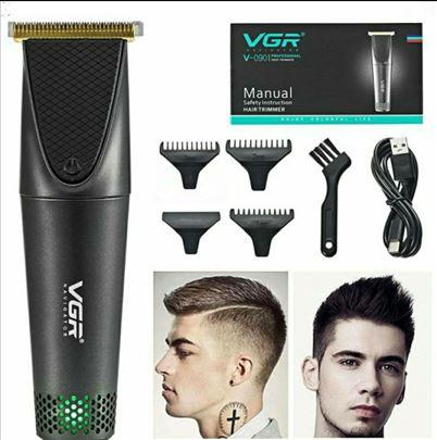 Trimer za bradu i šišanje VGR V-090(licno za NS il