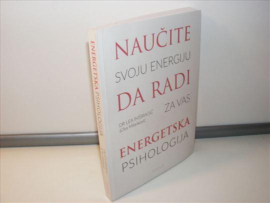 ENERGETSKA PSIHOLOGIJA Dr Lea Imširagić