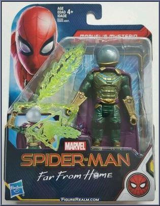 Marvel Mysterio 15 cm iz Spider-Man Far From Home