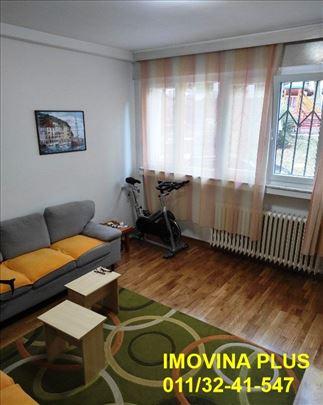 Savski venac, Autokomanda - Ljutice Bogdana, 62m2