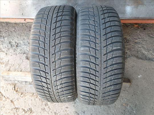 205-55-16 Bridgestone zimska odlicna m+s