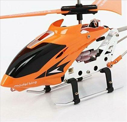 Helikopter na daljinsko upravljanje(licno za NS)