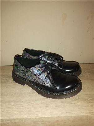 Cipele kožne ženske