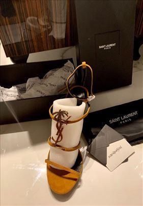 Fantastične! Novo!!! YSL sandale
