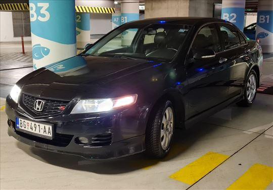 Honda Accord Type S - odlično stanje
