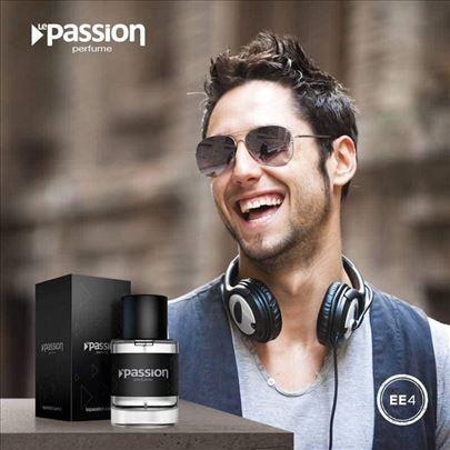 Le Passion muški parfemi - više vrsta