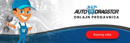 Autodragstor - onlajn prodavnica