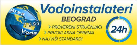 Brza Voda • vodoinstalaterski servis 00-24