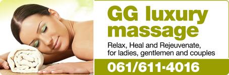 GG Luxury Massage